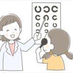 視力検査をするには午前中の時間帯が最適