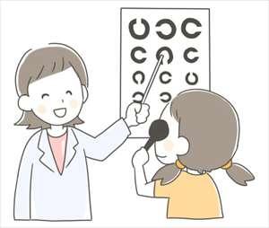 仮性近視を回復するには?