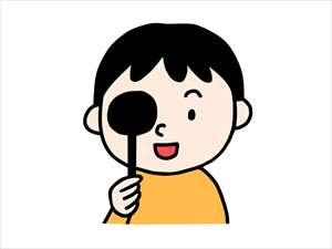 利き目の逆の左目は視力が悪くなる?