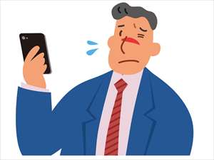 目がピクピクする症状が特徴の目の病気