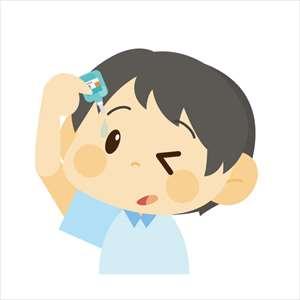 子供の仮性近視への眼科の対応は悪い!