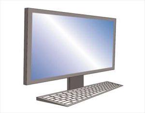 パソコンが目に与える影響はテレビよりも大きい?