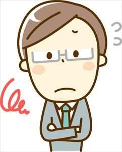 目が悪くなるとストレスがたまる?