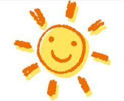 目の健康に太陽光が効果的です